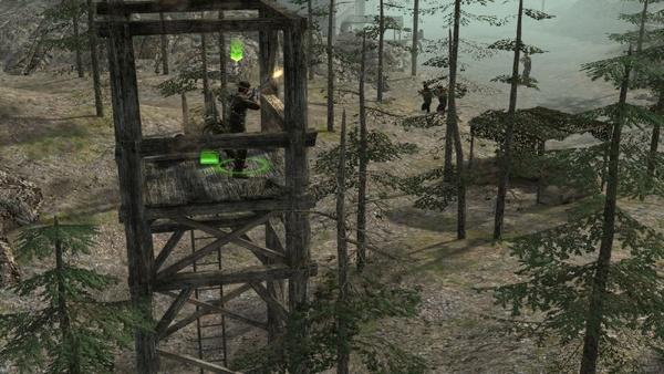 Screenshot zu Jagged Alliance: Back in Action - Bilder zum DLC »Shades of Red«