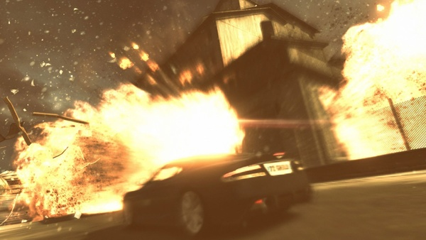 Screenshot zu James Bond 007: Blood Stone - Screenshots