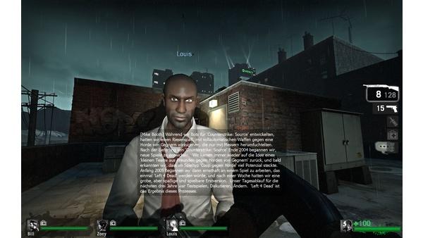 Screenshot zu Left 4 Dead - Die Überlebenden