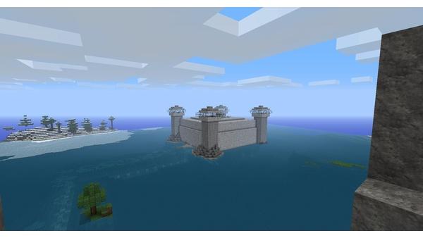 Screenshot zu Minecraft - Texture-Pack: Misa's Realistic Overhaul