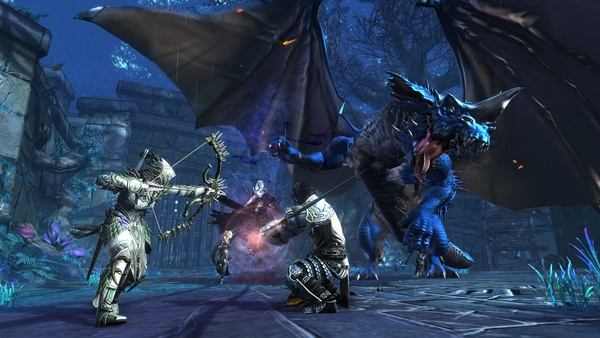 Screenshot zu Neverwinter - Screenshots