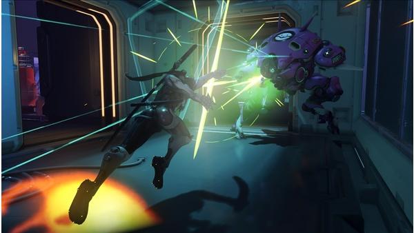 Screenshot zu Overwatch - Screenshots