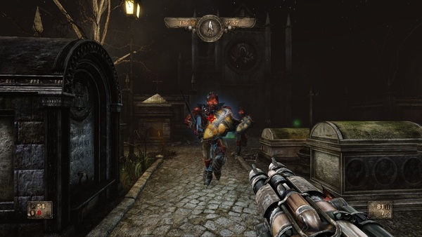 Screenshot zu Painkiller: Hell & Damnation - Screenshots