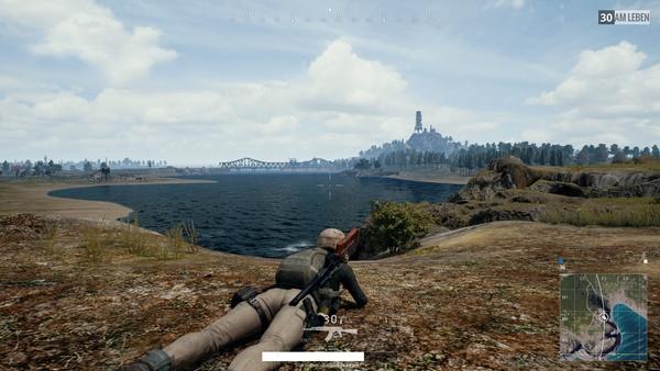 Screenshot zu Playerunknown's Battlegrounds - Screenshots