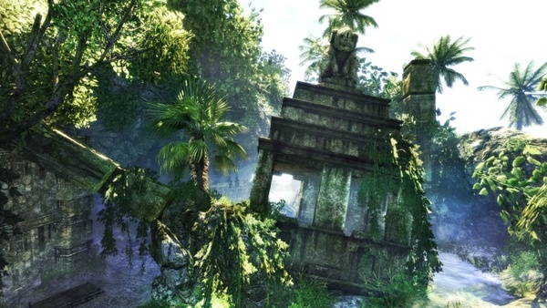 Screenshot zu Risen 2: Dark Waters - Screenshots zum Schatzinsel-DLC