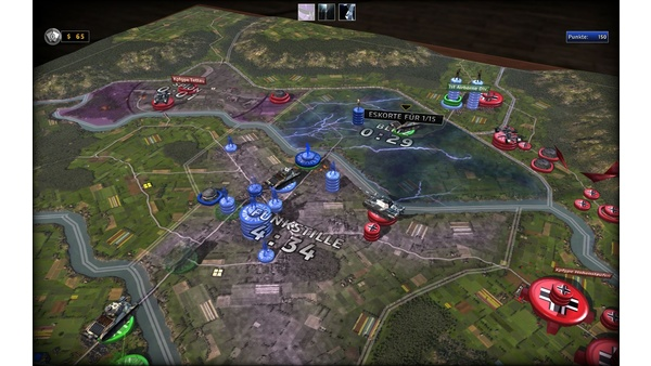 Screenshot zu R.U.S.E. - Screenshots
