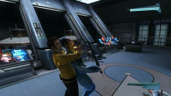Screenshot zu Star Trek - Screenshots