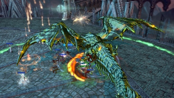 Screenshot zu TERA - Screenshots