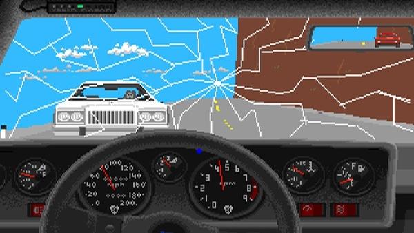 Screenshot zu Test Drive - Die Serie im Überblick
