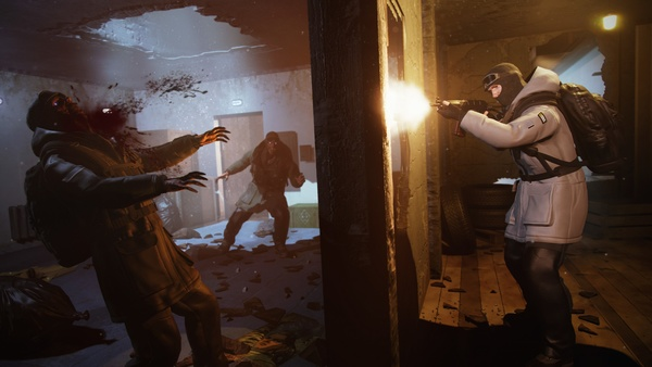 Bild der Galerie The Dead Dozen - Erste Screens zum Multiplayer-Horror-Shooter