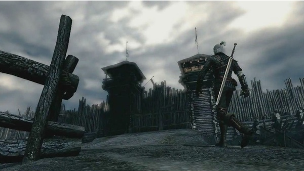 Screenshot zu The Witcher 2: Assassins of Kings - Screenshots
