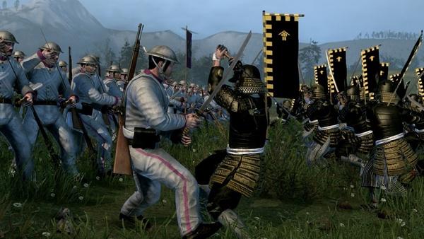 Screenshot zu Total War - Die Serie im Überblick