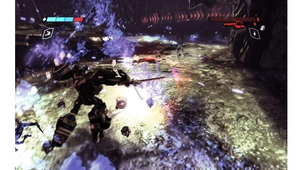 Screenshot zu Transformers: War for Cybertron - Screenshots