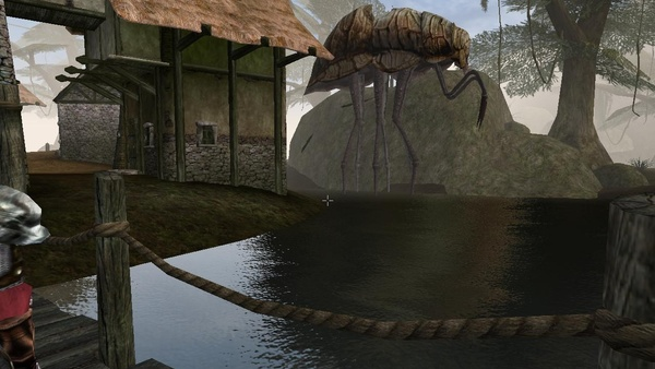 Bild der Galerie Meilensteine der 3D-Geschichte - DirectX
