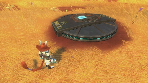 Screenshot zu Wildstar - Screenshots