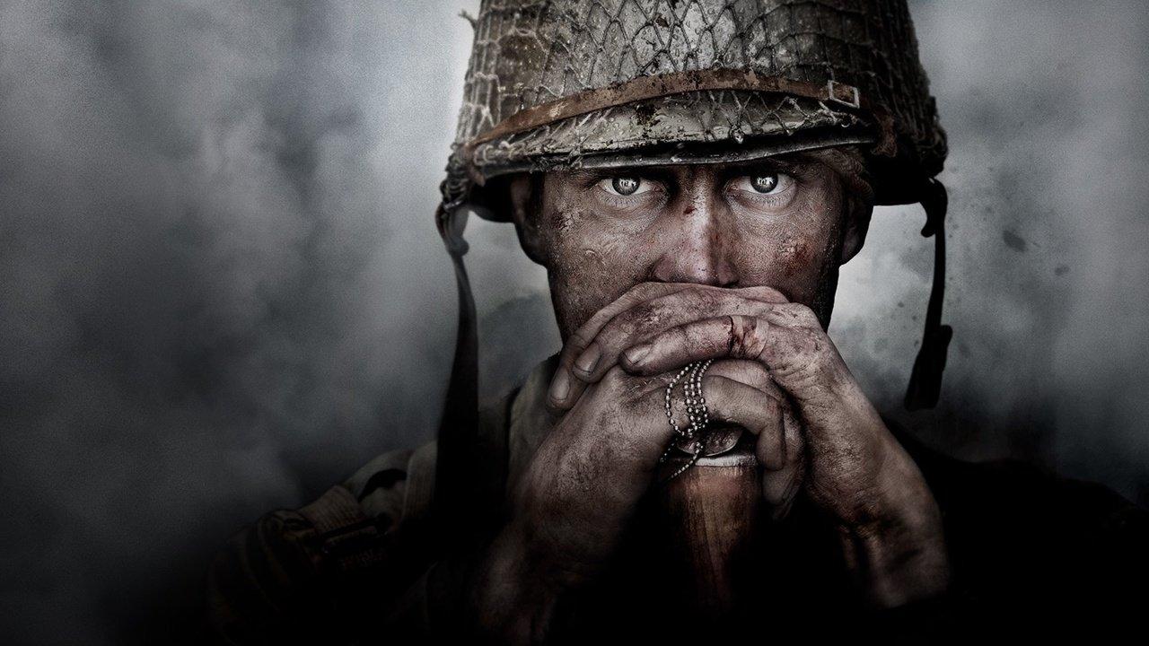 Call of Duty: WWII - BETA Tester erhalten exklusives Combat Pack