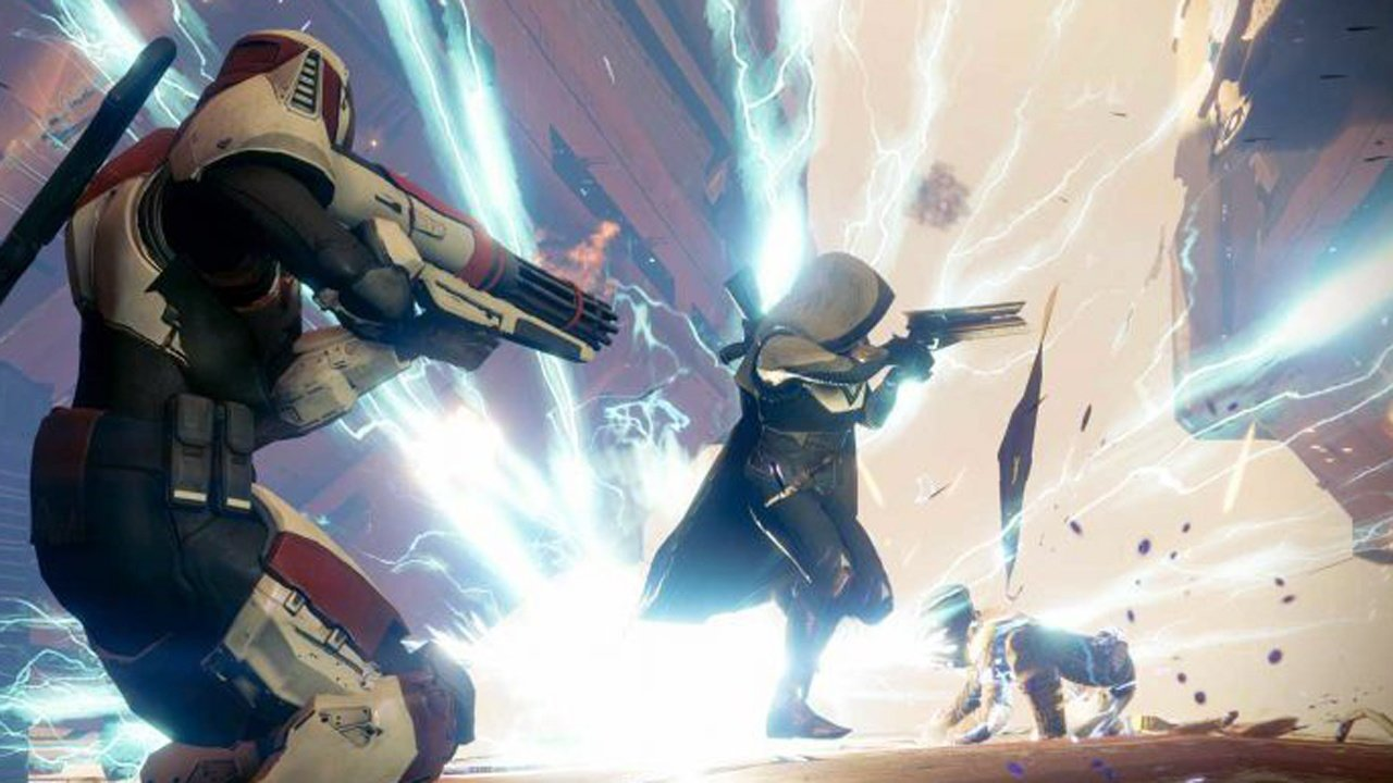 Destiny 2 - Gamescom-Trailer stimmt auf den Launch ein