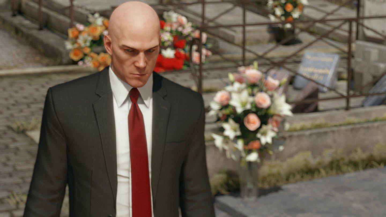 Hitman: IO Interactive bestätigt Entwicklung eines neuen Ablegers