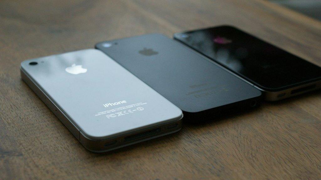 apple iphone 5 im ger chte check was kann das neue. Black Bedroom Furniture Sets. Home Design Ideas