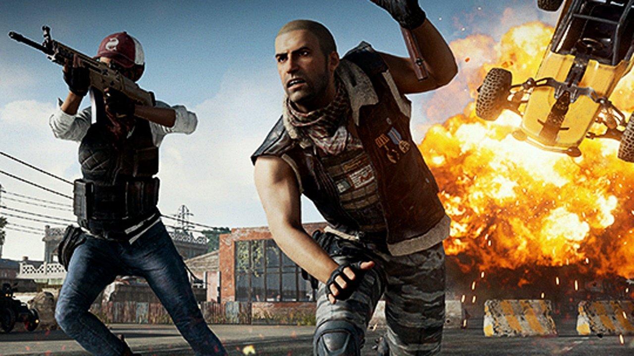 Pubg Spielerzahlen Sinken Weiterhin: Ubisoft überlegt, »etwas Ähnliches« Als DLC Zu