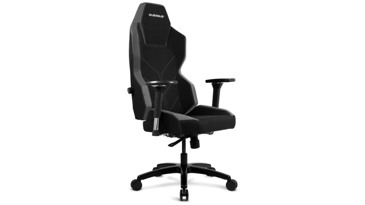 Quersus geos g701 gaming stuhl mit frischen ideen gamestar - Stuhl mit namen ...