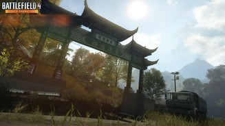 Battlefield 4 - Screenshots zur Legacy Operations