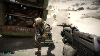 3. Battlefield: Bad Company 2