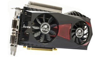 Colorful iGame Geforce GTX 560 Ti