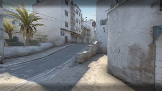 CS:GO - Screenshots des Map-Remakes Dust2 2017