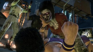 Dead Rising 3 - PC-Screenshots