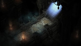 Diablo 1 in Diablo 3 - Screenshots zu »The Darkening of Tristram«