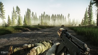 Escape from Tarkov - Screenshots zur Scavs-Fraktion