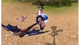 <b>Maestia</b><br/>Screenshot vom Halloween-Event 2011
