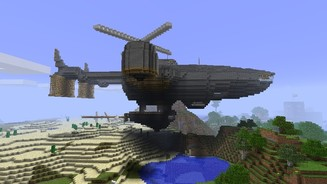 Minecraft Highwind 05