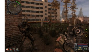 Stalker: Call of Pripyat