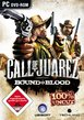 Test, Demo und mehr Informationen zu Call of Juarez: Bound in Blood