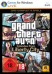 Cover und mehr Infos zu Grand Theft Auto 4: Episodes from Liberty City