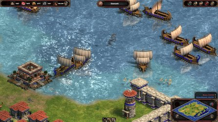 Age of Empires: Definitive Edition - Systemanforderungen, Performance und Benchmarks
