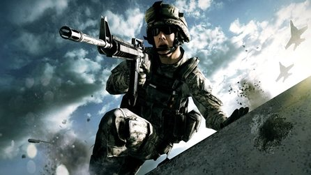 Battlefield 3 - Test-Video zum Multiplayer-Modus