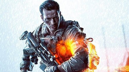 Battlefield 5 - Analyst traut Shooter Sieg über Call of Duty zu