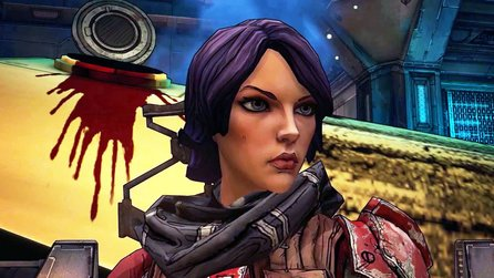 Borderlands: The Pre-Sequel - Entwickler-Video: Alle Haupt-Charaktere vorgestellt