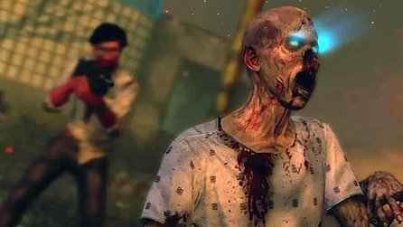 Call of Duty: Black Ops 2 - Ankündigungs-Trailer zur Zombie-Kampagne »Tranzit«