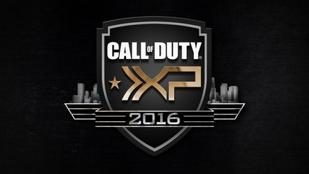 Call of Duty XP 2016 - Alle Infos zum Fan-Fest und World-League-Finale