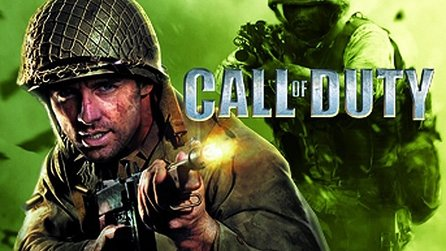 Call of Duty - Redaktions-Rückblick zur Shooter-Serie