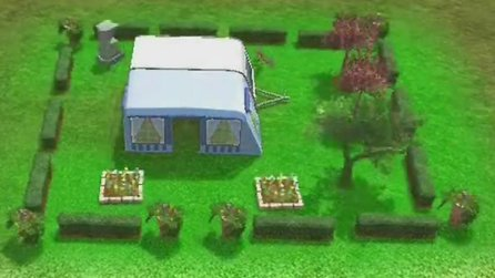 Camping-Manager 2012 - Trailer zur Urlaubs-Strategie