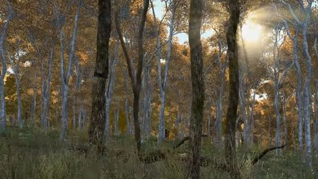 DayZ - Early-Preview-Video zeigt die hübsche Natur