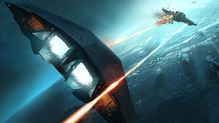 Elite: Dangerous - Harry Potter ruiniert historisches Ingame-Event