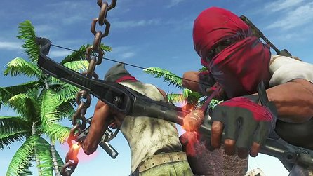 Far Cry 3 - Trailer zum Multiplayer-Modus