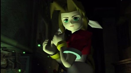 Final Fantasy 7 - Intro-Video