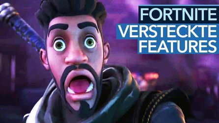 Fortnite - Versteckte Features: So geht Cross-Play und Cross-Buy auf PC, PS4 & Xbox One (Video)